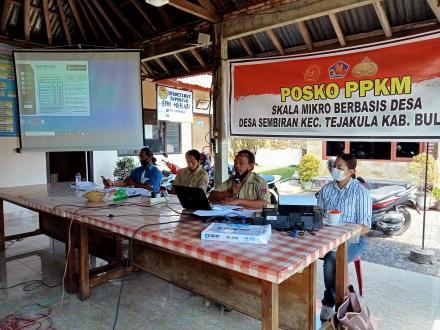Bimtek Pemutahiran Data SDGs Desa (Tujuan Pembangunan Berkelanjutan)